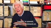 """Philippe Even, professeur et co-auteur avec Bernard Debré de """"Dépressions, antidépresseurs, le guide"""""""