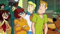 Scooby-Doo! Mystery Incorporated S02E03 The Night The Clown Cried 2 - Tears Of Doom!