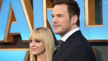 Anna Faris And Chris Pratt Spotted Together After Split
