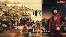 12 octobre 1492 : le jour où Christophe Colomb vole la découverte de l'Amérique