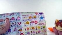 Play Doh Surprise Egg with LOL Surprise Num Noms Blind Boxes Surprise Toys _ DCTC Amy Jo