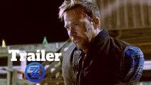 Lasso Trailer #1 (2018) Lindsey Morgan, Sean Patrick Flanery Horror Movie HD