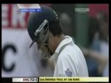 England in Sri Lanka 2007 Test Series - 3rd Test Day 4 [part 2/2]