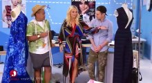 Project Runway All Stars S05 - Ep03 A Little Bit Country, A Little Bit Rock N Roll HD Watch