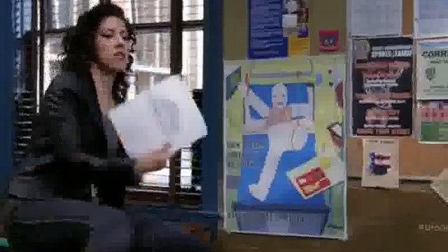 Brooklyn Nine-Nine S02E18
