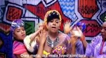 VBTV: NINIOLA FT BUSISWA - MAGUN REMIX - VIDEOSBANKTV - Video with lyrics