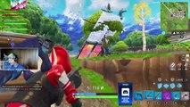 Brand New Ace Starter Skin Fortnite Battle Royale Gameplay Ninja