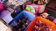 ĂN GỎI GHẸ SỐNG Thái Lan và cái kết đáng thương   du lịch Thái Lan