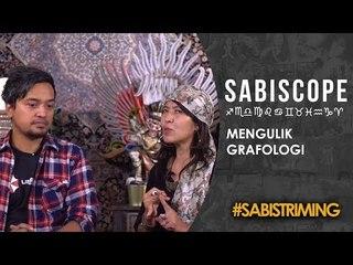 #SabiScope: Mengulik Grafologi [Bagian 3]