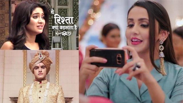 Yeh Rishta Kya Kehlata Hai: Kartik's new bride Ashi to run away from wedding; MAJOR TWIST |FilmiBeat
