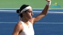 """US Open 2018 - Caroline Garcia : """"Pour être athlète et être au haut niveau, faut être maso !"""""""