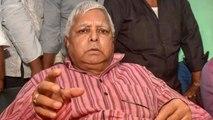 Lalu Yadav का Nitish Kumar पर तंज, कहा Bihar में No Law and Order । वनइंडिया हिंदी