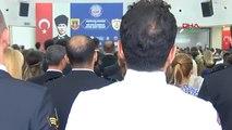 Jandarma Genel Komutanlığı ve Sahil Güvenlik Komutanlığı Rütbe ve Terfi Töreni