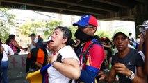 Amnesty Menschenrechtsverteidigerinnen fordern Schutz und Sicherheit für ihren Einsatz