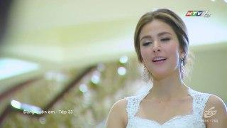 Phim Dung Quen Em Tap 33 Long Tieng HTV Phim Thai Lan