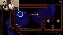 The Messenger - Les créateurs de Ninja Gaiden découvrent le jeu