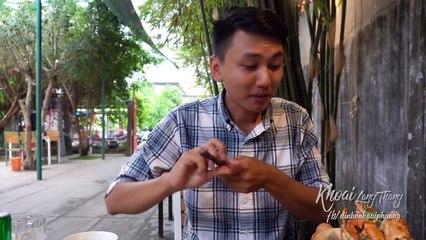 """Hái Bồn Bồn, ăn Cua Biển và Bánh Tằm Cay """"7 cấp độ"""" ở Cà Mau"""