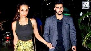 Malaika Arora To Confirm Her Relationship With Arjun Kapoor