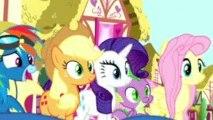 My Little Pony- Friendship Is Magic S08E18