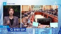 [뉴스분석]대선 캠프 함께 한 송영무·김상곤 교체, 왜?