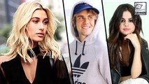 Hailey Baldwin Is Scared Selena Gomez Will Not Get Over Justin Bieber