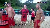 Exatlon Romania (29.08.2018) - Una dintre concurente, scoasa din bazin de salvamari! Partea 2