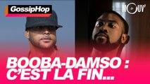 Booba-Damso : C'est la fin... #GOSSIPHOP