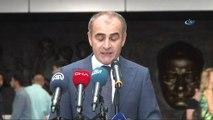 İstanbul Cumhuriyet Başsavcısı İrfan Fidan, '15 temmuz darbe girişimine ilişkin 41 kamu davası açılmış, 34'ü karara bağlanmış, çoğu üst rütbeli 789 sanık ağırlaştırılmış müebbet hapis ve müebbet hapis cezasına çarptırılmıştır' dedi.
