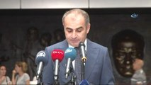 """İstanbul Cumhuriyet Başsavcısı İrfan Fidan, """"15 Temmuz Darbe Girişimine İlişkin 41 Kamu Davası..."""