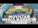 Movistar Medio Maratón de Madrid 2018