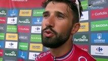 """Tour d'Espagne 2018 - Nacer Bouhanni : """"Cette victoire fait du bien car je me suis senti humilié"""""""