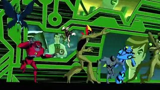 Ben 10 Ultimate Alien 1 Sezon 4 Bolum Turkce izle