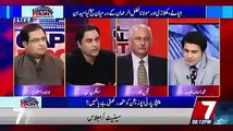 I don't have personal love with Imran Khan but he is my Prime Minister, he needs security- Mansoor Ali Khan