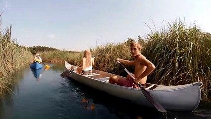 Faaker See – Kanutour durch die Everglades
