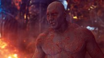 Dave Bautista Auditioned for Multiple Star Wars Movies