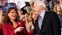 Palin Not Invited To McCain Memorial Services