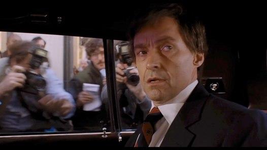 Hugh Jackman, Bill Burr In 'The Front Runner' First ...