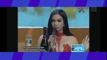 """Liza Blanco y Amelia Alcántara se dicen de todo en """"Aquí se habla Español"""" por tema del """"chapeo"""""""