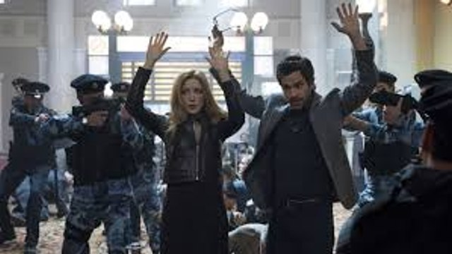 Salvation Season 2 Episode 11 - FullWatch; Series
