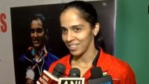Asian Games 2018 : Saina Nehwal discusses her Journey after Bronze Medal win | Oneindia News