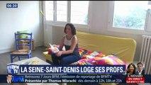 La Seine-Saint-Denis aide ses professeurs à se loger