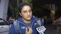 Asian Games 2018 : Bronze Medalist Seema Punia discloses her future strategy | Oneindia News