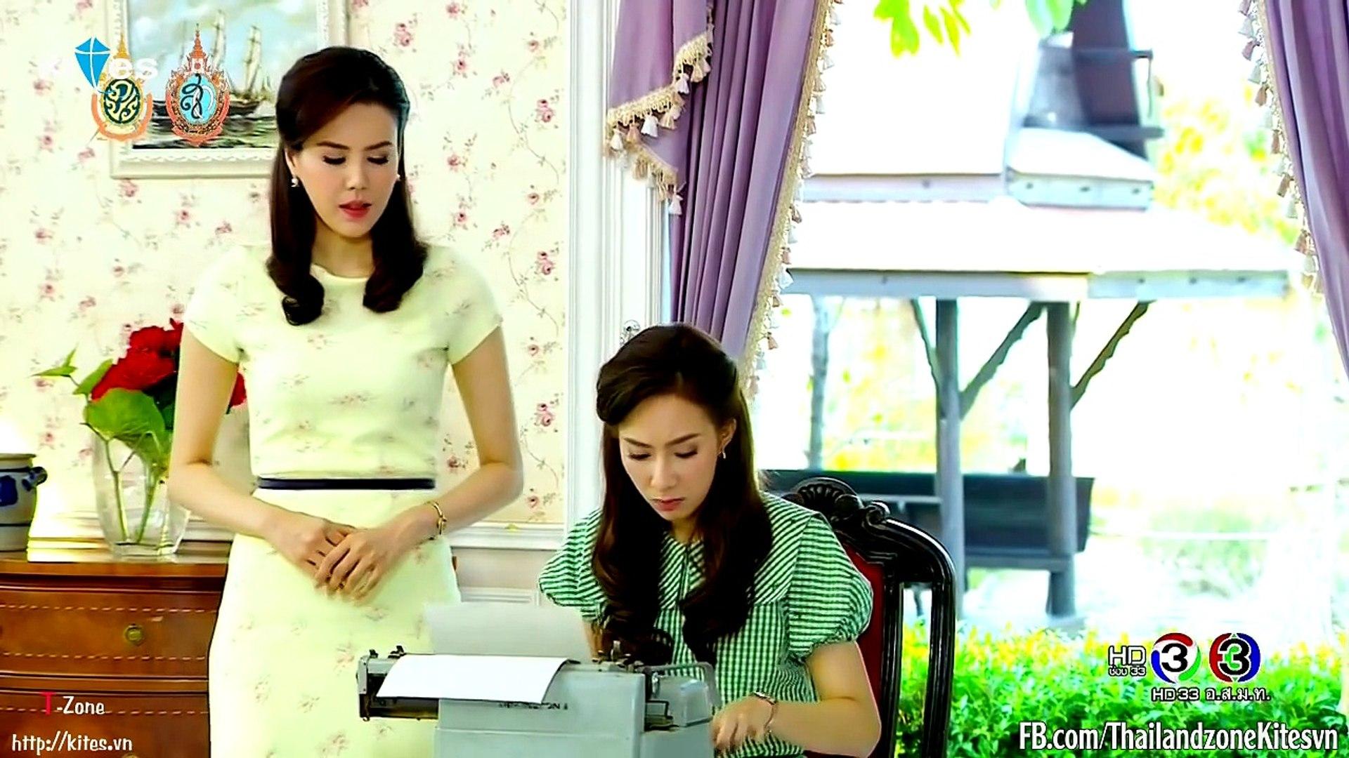 Dòng Máu Kiêu Hãnh Tập 22 - Phim Thái Lan
