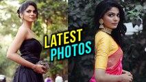 Latest Photos | Pooja Sawant | पहा अभिनेत्री पूजा सावंतचे लेटेस्ट फोटोज!