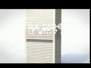 Démolition du 11 Septembre  2001