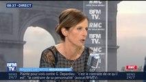 """""""Je prône l'union des droites, de Laurent Wauqiez à Marine Le Pen"""" déclare Emmanuelle Ménard"""