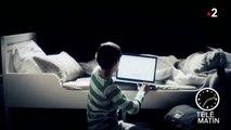 Santé - Pornographie chez les adolescents : les spécialistes s'inquiètent !