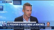 Ian brossat annonce le retour de l'encadrement des loyers à Paris