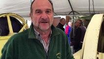 Vendanges exceptionnelles dans les Vosges