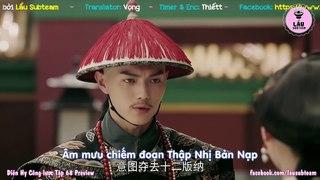 Dien Hy Cong Luoc Tap 68 VietSub Preview